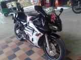 2004 Honda -  CBR250RR UnderSeat Motorcycle For Sale.