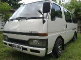 1994 Isuzu Fargo  Van For Sale.