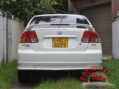 Honda Civic Es3 Car For Sale In Sri Lanka Ad Id