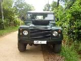 Land Rover Short Wheel 90 SUV (Jeep) For Sale.
