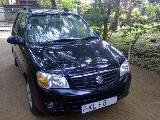 2011 Suzuki Alto K10 Car For Sale.