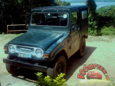 Daihatsu F50 Toyota Blizzard F50 Suv Jeep For Sale In