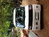 2003 Mitsubishi Mini Cab 650cc Van For Sale.