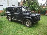 2000 Land Rover Defender 300tdi SUV (Jeep) For Sale.