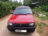 2010 Maruti 800  Car For Sale.