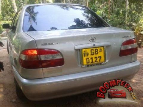 Used Toyota Corolla For Sale >> Toyota Corolla 110 Car For Sale In Sri Lanka - Ad ID ...