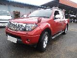 2008 Nissan Navara OUTLAW Cab (PickUp truck) For Sale.