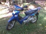2004 Loncin LX 100-4  Motorcycle For Sale.