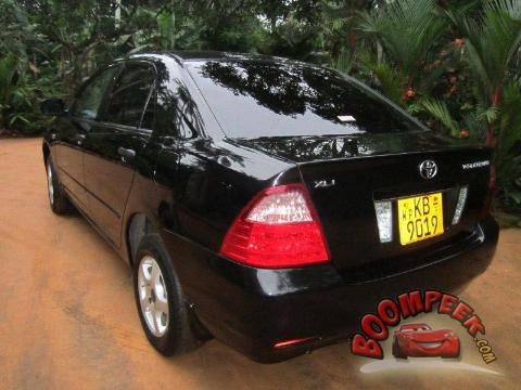 Used Toyota Corolla >> Toyota Corolla 121 Car For Sale In Sri Lanka - Ad ID = CS00006354 - BoomPeek.com - Sri Lanka ...
