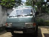 1996 Nissan Vanette  Van For Sale.
