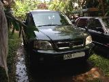 2000 Honda CR-V  SUV (Jeep) For Sale.