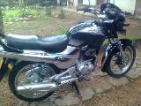 TVS Victor GLX 125 Motorcycle For Sale