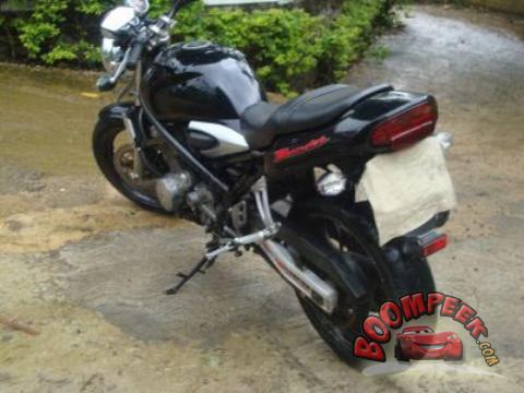 Suzuki Bandit 250 Motorcycle For Sale In Sri Lanka - Ad ID