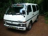 1993 Isuzu Fargo  Van For Sale.