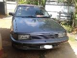 1990 Toyota Corona AT170 Car For Sale.