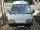 1993 Nissan Vanette  Van For Sale.