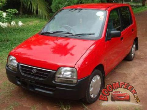 Suzuki Alto Japan Car For Sale In Sri Lanka Ad Id Cs00006632