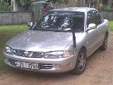 Proton Wira  Car For Sale
