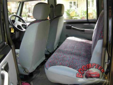 Mahindra Bolero Camper Gold Cab Pickup Truck For Sale In Sri Lanka