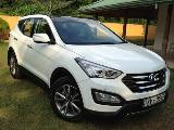 Hyundai Santa Fe  SUV (Jeep) For Sale