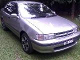 1992 Toyota Corsa  Car For Sale.