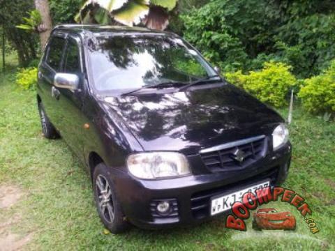 Suzuki Alto Sports Car For Sale ...