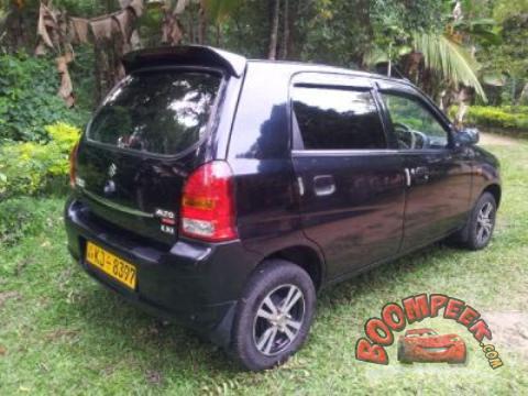 Good Suzuki Alto Sports Car For Sale