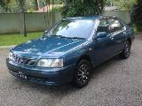 1996 Nissan Bluebird SU14 Car For Sale.
