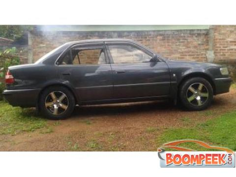 Toyota Corolla AE110 Car For Sale In Sri Lanka - Ad ID = CS00006828
