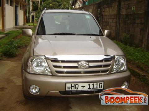 suzuki grand vitara xl7 suv jeep for sale in sri lanka ad id cs00006927 boompeek com sri lanka auto classifieds boompeek com