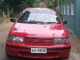 1994 Toyota Corsa NL40 Car For Sale.