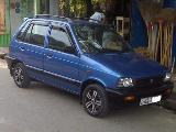 2005 Maruti 800  Car For Sale.
