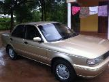 1991 Nissan Sunny FB13 (Docter sunny)  Car For Sale.