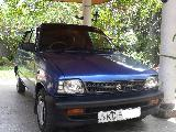 2006 Maruti 800 KC-4XXX Car For Sale.