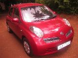 2008 Nissan March  AK12 Car For Sale.