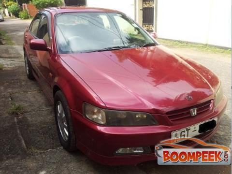 Honda Accord Euro Car For Sale In Sri Lanka Ad Id Cs00006999