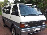 1991 Mazda Bongo  Van For Sale.
