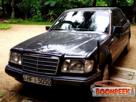 Benz Car For Sale In Sri Lanka