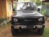 Daihatsu Rugger  SUV (Jeep) For Sale