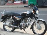 Bajaj Boxer CT deluxe Motorcycle For Sale