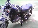 2007 Suzuki Volty 250  Motorcycle For Sale.