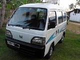 1998 Honda Acty  Van For Sale.