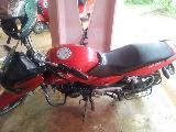 2008 Bajaj Pulsar 180 DTS-i Motorcycle For Sale.
