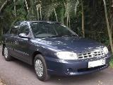 2003 KIA Spectra  Car For Sale.