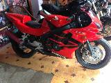 1999 Honda -  CBR250  Motorcycle For Sale.