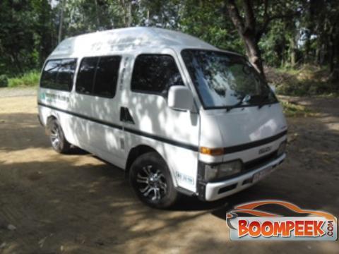 df4a318cd23cd0 Isuzu Fargo high roof Van For Sale In Sri Lanka - Ad ID   CS00007131 ...