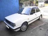 1986 Nissan Sunny HB12 (Trad sunny) Car For Sale.