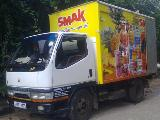 1994 Mitsubishi   Lorry (Truck) For Sale.