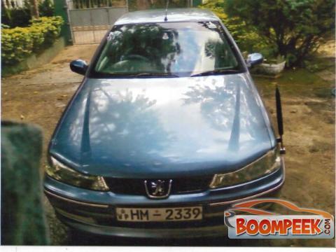 Peugeot 406 Car For Sale In Sri Lanka - Ad ID = CS00007180 ...