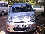 2011 Chery QQ  Car For Sale.